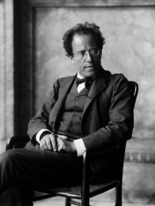 Gustav Mahler in 1907