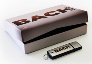 Bach memory stick