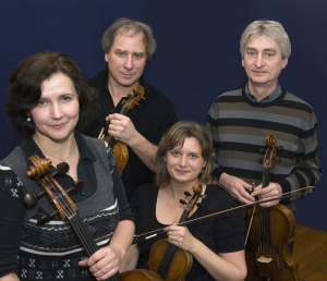 The Keller Quartet