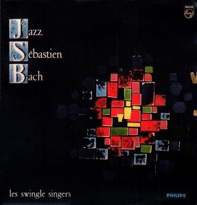 Jazz Sébastien Bach
