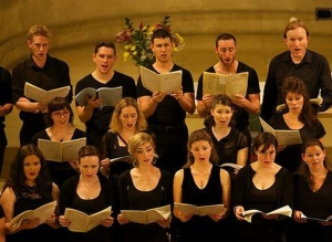 The Choir of London