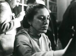 Rosalyn Tureck