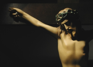 Crucifixioncrop