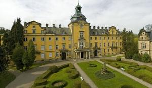Bückeburg Palace