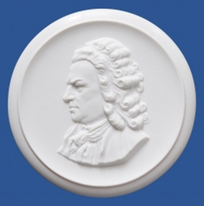 The Bach Medal of the City of Leipzig