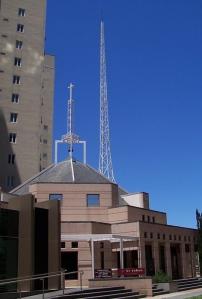 St.  John Church, Melbourne