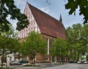 """Carl Philipp Emanuel Bach"" Concert Hall"