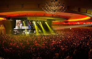 The Hollywood Palladium