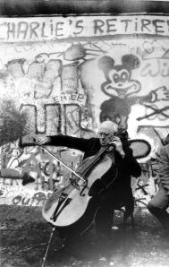 Rostropovich in 1989