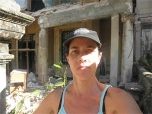 Irina Pino