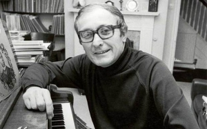 Ward Swingle in1975