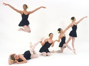 Les Ballets Trockadero de Monte Carlo in Go for Barocco